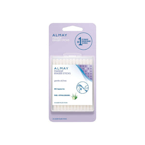 Almay Makeup Eraser Sticks, Liquid Filled Sticks 24 ea