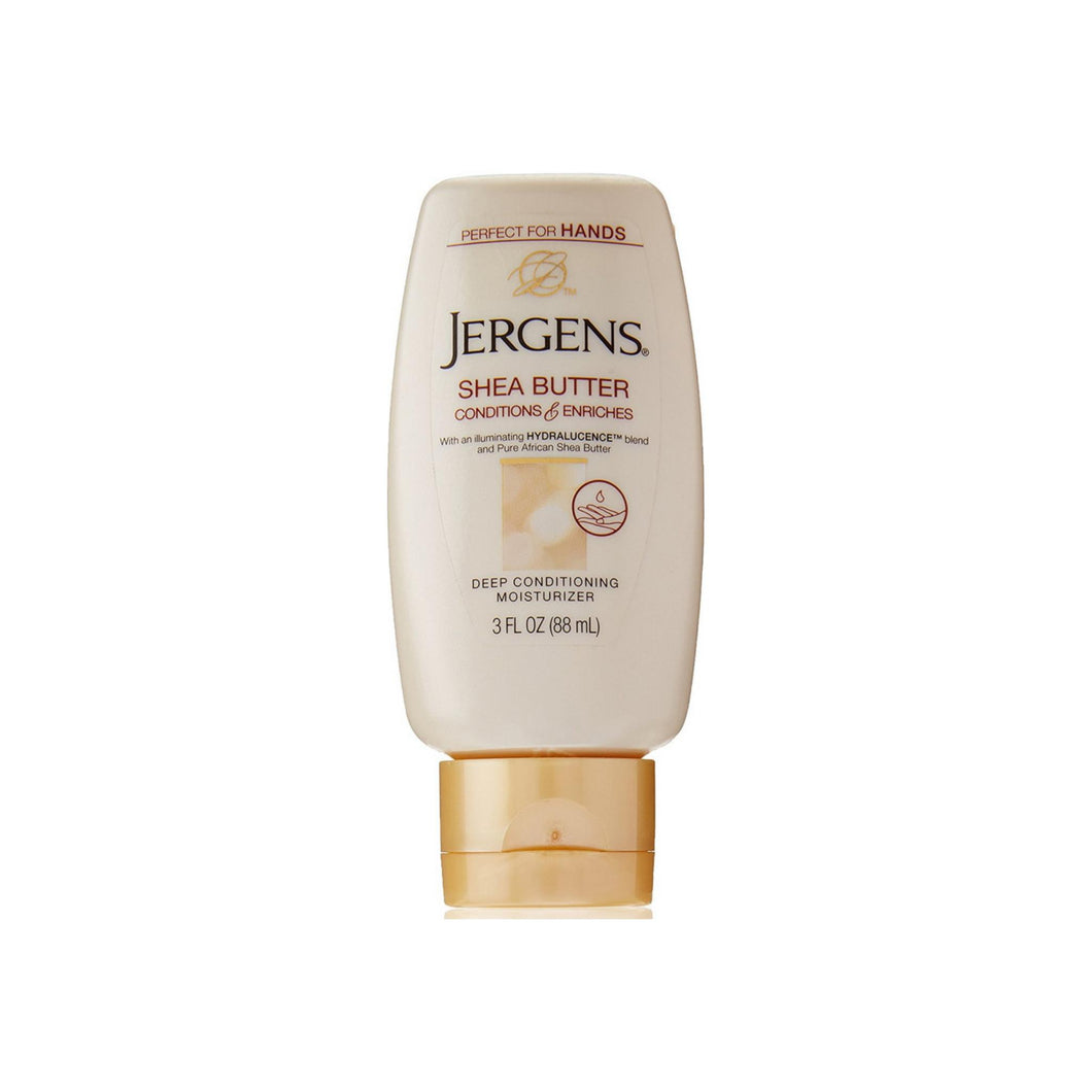 Jergens Shea Butter Deep Conditioning Moisturizer 3 oz