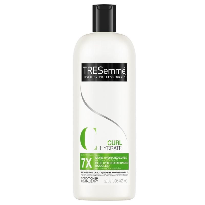TRESemme Flawless Curl Hydration Conditioner 28 oz