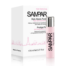 Load image into Gallery viewer,  SAMPAR- PRODIGAL PEN - Essential Oils Anti-Imperfection Roll-On - Combination skin prone to blemishes - Cruelty Free-21 oz