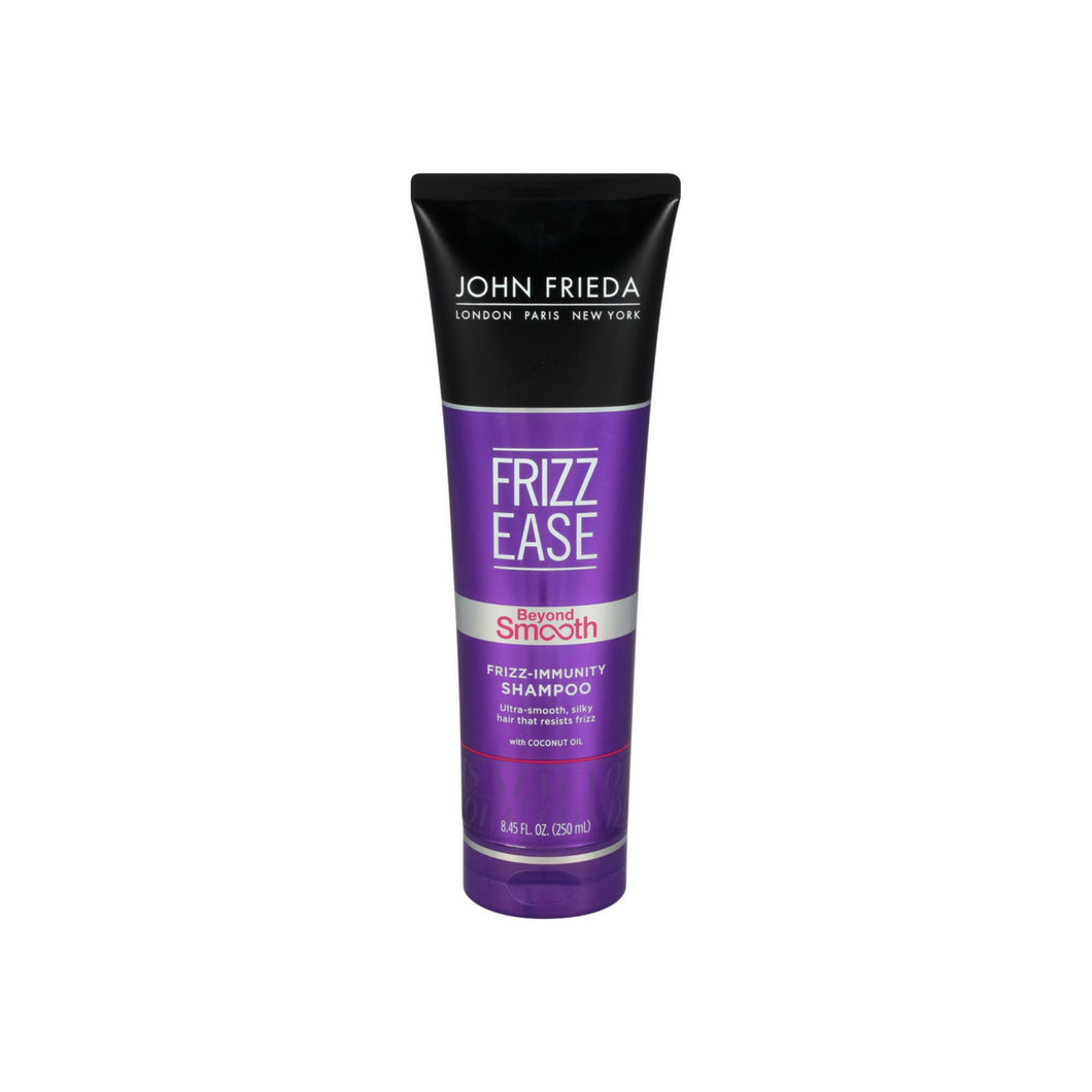 John Frieda Frizz Ease Beyond Smooth Frizz-Immunity Shampoo 8.45 oz