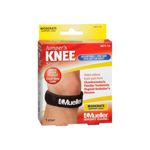 Mueller Sport Care Jumper's Knee Strap One Size [6411] 1 Each