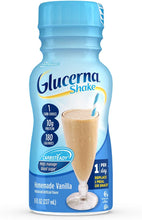 Load image into Gallery viewer, Glucerna Nutrition Shake 8 oz, 24 Count