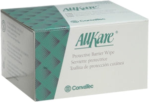 ConvaTec Allkare Protective Barrier Wipes,100 Count