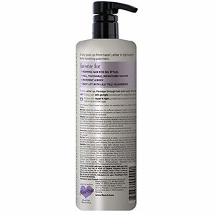 fave4 Beyond Big - Fave Shampoo for Voluminous Styles 25.36 oz