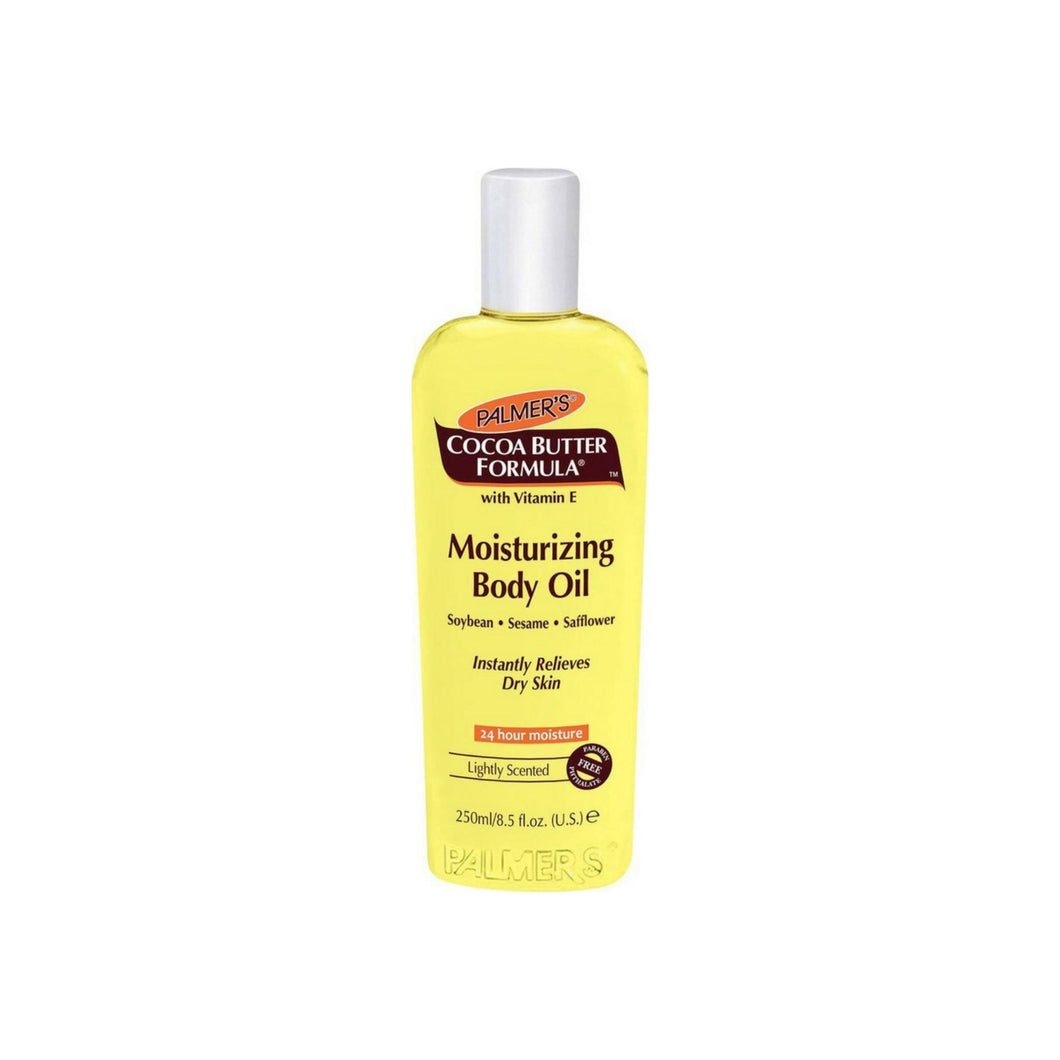 Palmer's Cocoa Butter Formula Body Oil 8.50 oz