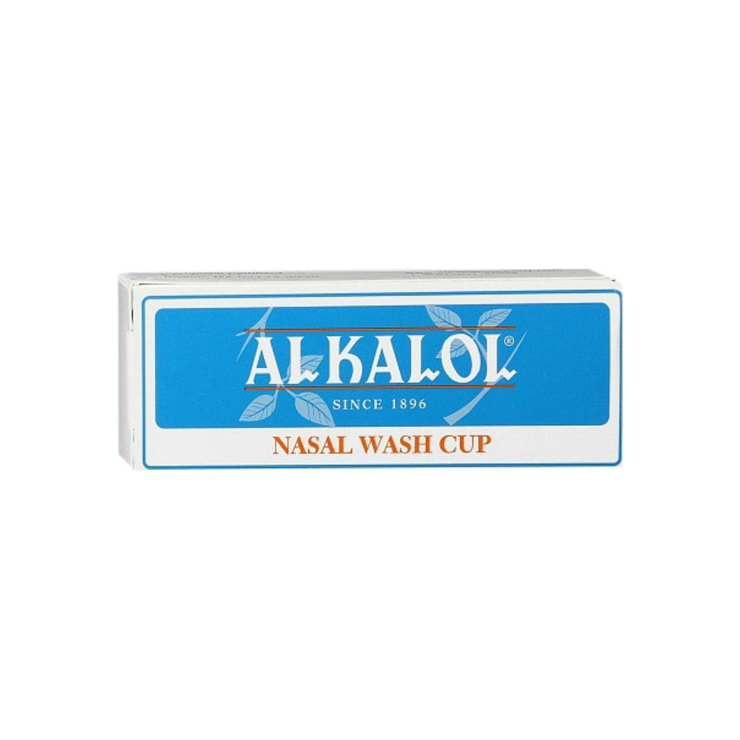 Alkalol Nasal Wash Cup 1 Each