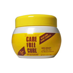 SoftSheen-Carson Care Free Curl Gel Activator 11.5 oz