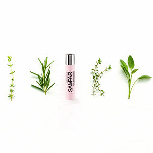 SAMPAR- PRODIGAL PEN - Essential Oils Anti-Imperfection Roll-On - Combination skin prone to blemishes - Cruelty Free-21 oz