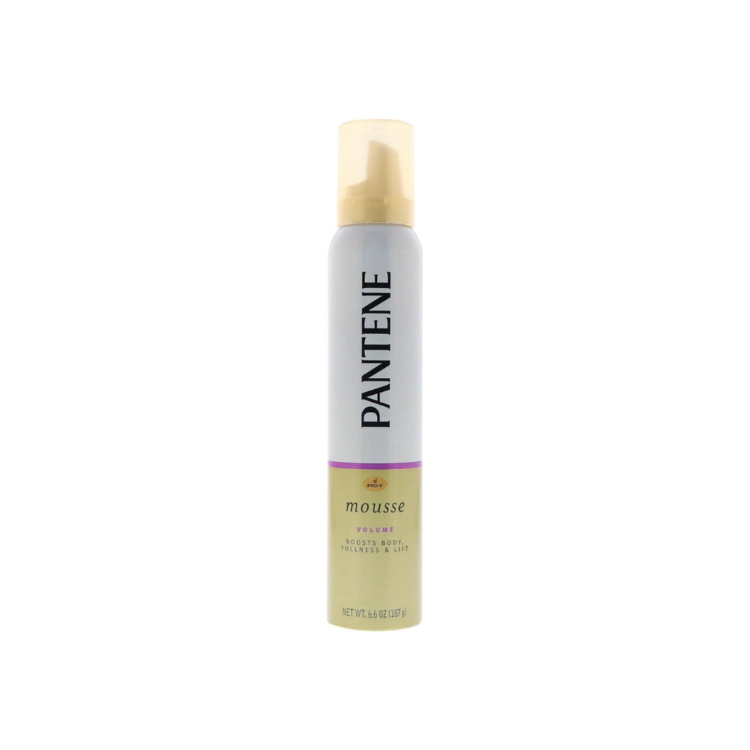 Pantene Pro-V Style Series Volume Body Boosting Mousse, 6.60 oz