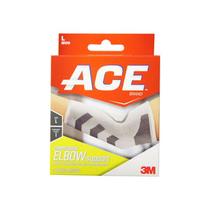 ACE Elbow Brace Large 1 ea