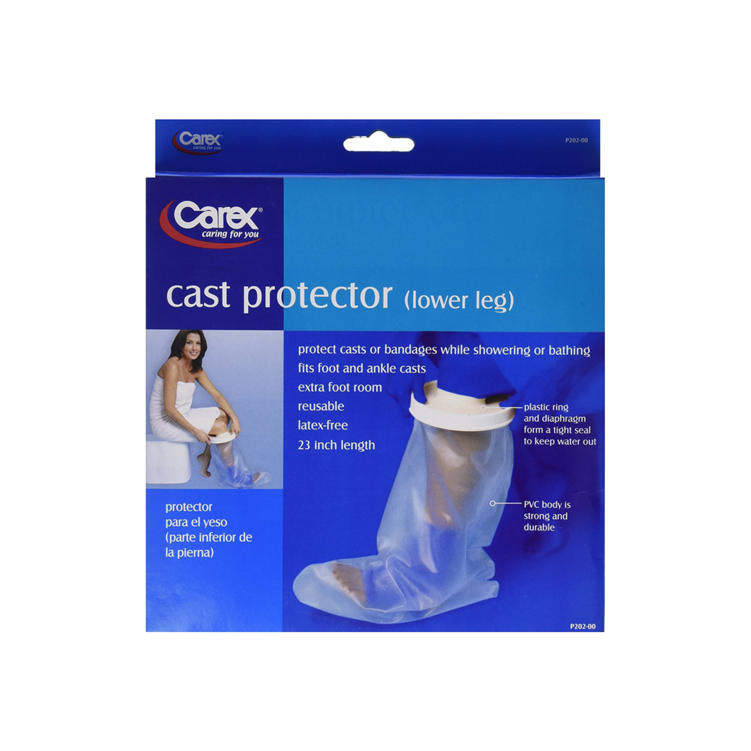Carex Adult Leg Cast Protector 1 ea