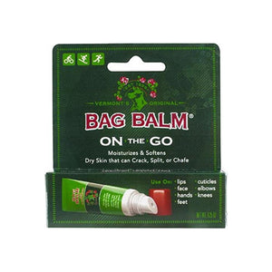 Bag Balm On-The-Go Skin Moisturizer  0.25 oz