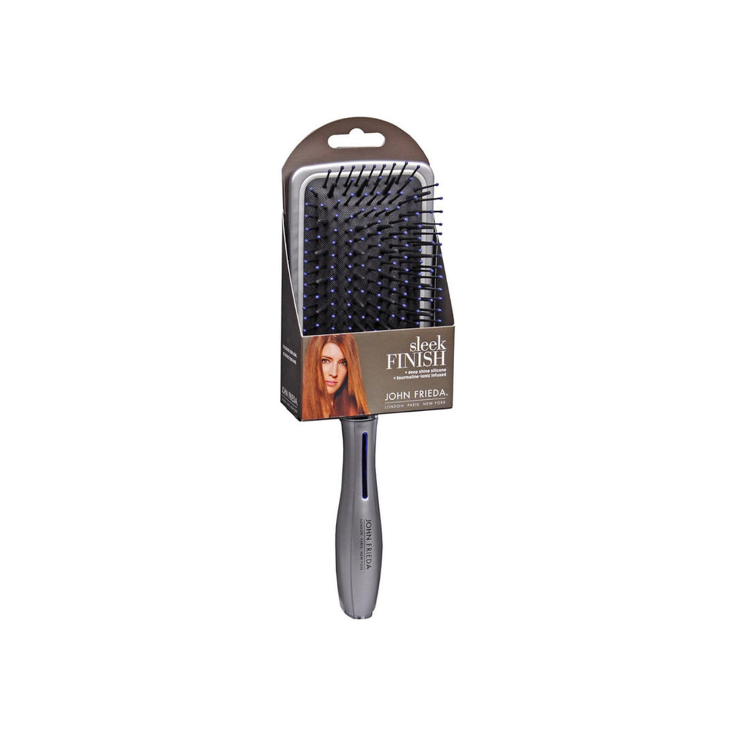 John Frieda Sleek Finish Paddle Brush 1 ea