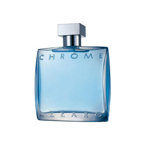Chrome by Azzaro Eau De Toilette Spray For Men 6.80 oz