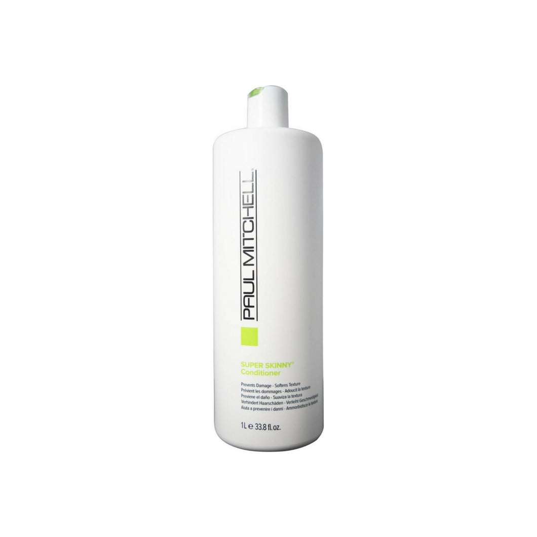 Paul Mitchell Super Skinny Conditioner 33.8 oz