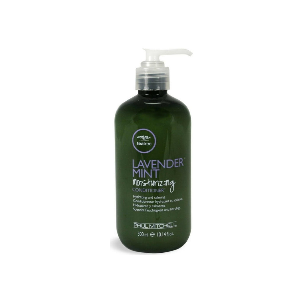 Paul Mitchell Tea Tree Lavender Mint Conditioner, 10.14 oz
