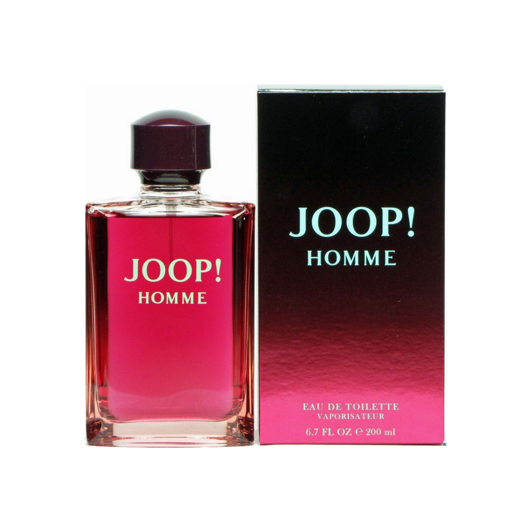 Joop!  Eau De Toilette Spray for Men 6.7 oz