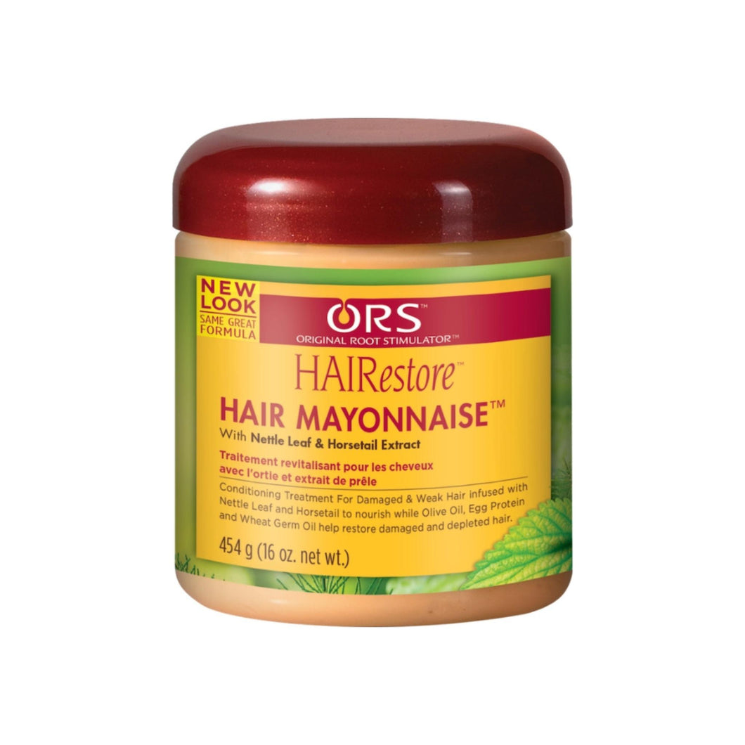 ORS Hair Mayonnaise Conditioning Treatment 16 oz