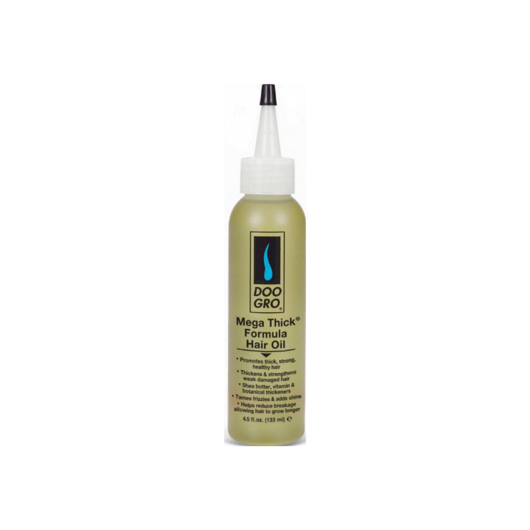 DOO GRO Mega Thick Growth Oil, 4.5 oz
