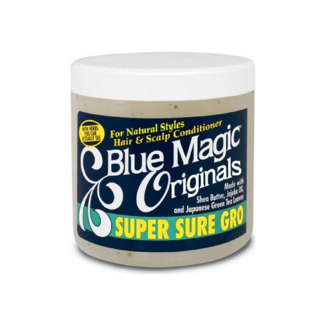 Blue Magic Originals Super Sure Gro, 12 oz