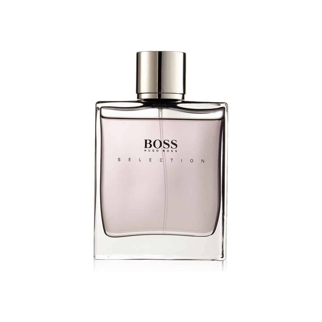 Selection by Hugo Boss Eau de Toilette Spray For Men 3 oz