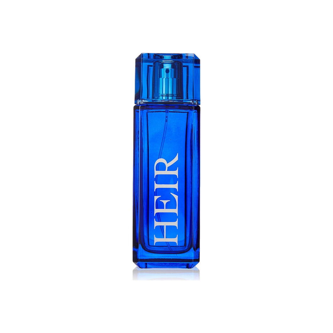 Heir By Paris Hilton Eau De Toilette Spray for Men 3.40 oz