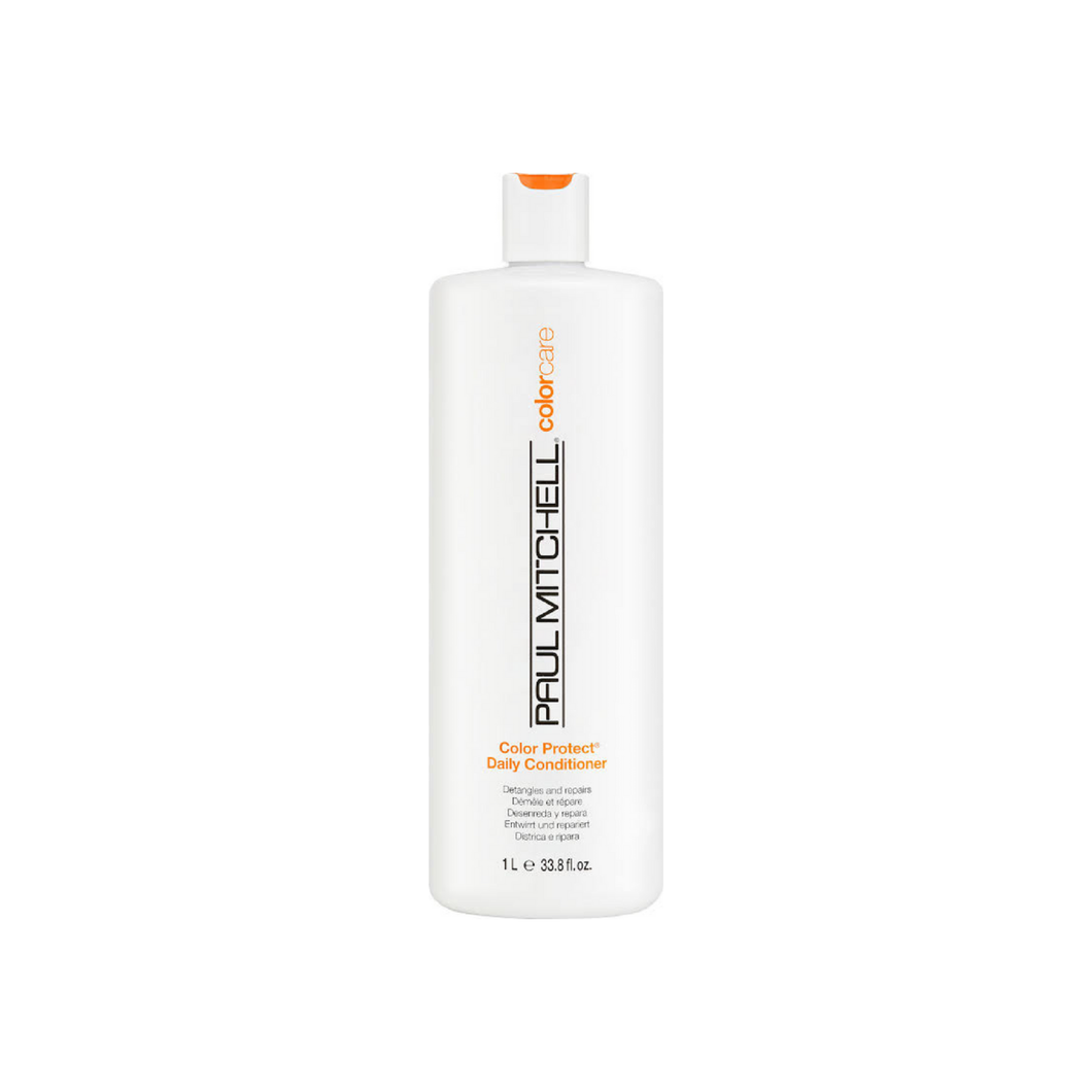 Paul Mitchell Color Protect Daily Conditioner 33.8 oz