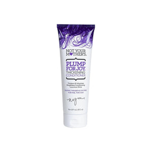 Not Your Mother's Plump For Joy Thickening Conditioner 8 oz