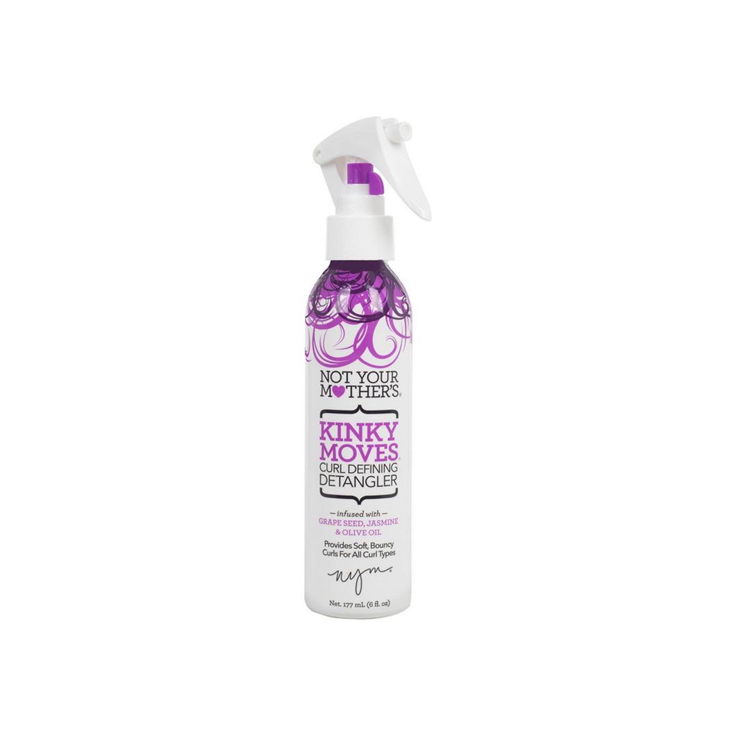 Not Your Mother's Kinky Moves Curl Defining Detangler 6 oz