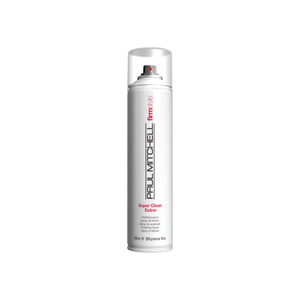 Paul Mitchell Firm Style Super Clean Extra Finishing Spray 10 oz