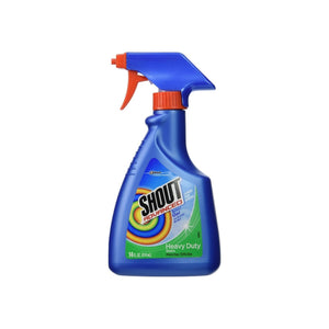 Shout Advanced Action Gel Laundry Stain Remover 14 oz [046500222979]