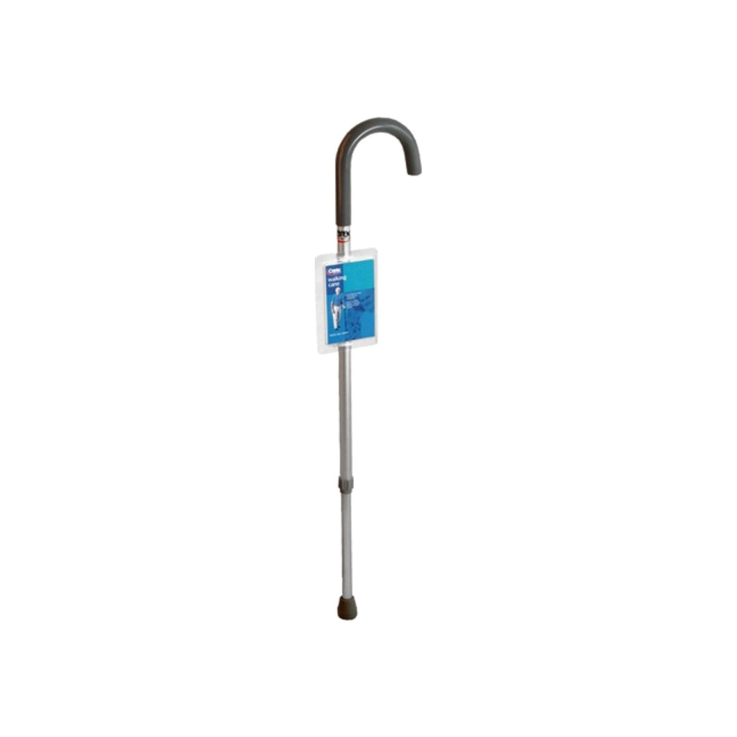 Carex Adjustable Aluminum Cane, Women's [A761-00] 1 ea