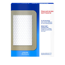 Load image into Gallery viewer, BAND-AID Adhesive Pads Comfort-Flex Large 10 Each