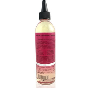 Hairfinity Beneath the Weave Scalp Purifying Shampoo To Calm, Cleanse & Detox Your Hair - Scents of Peppermint & Tea Tree Oils 8 oz