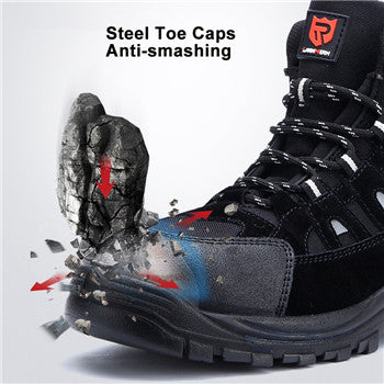 construction boots for men