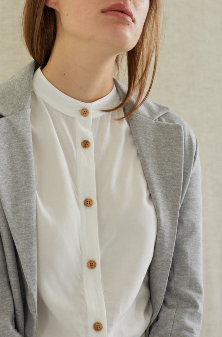 Blazer Lillie Light Grey