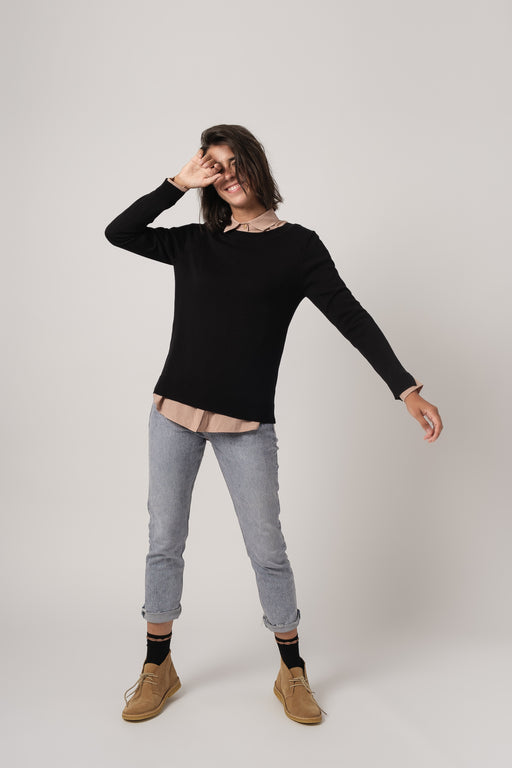 Sweater Tamara Black