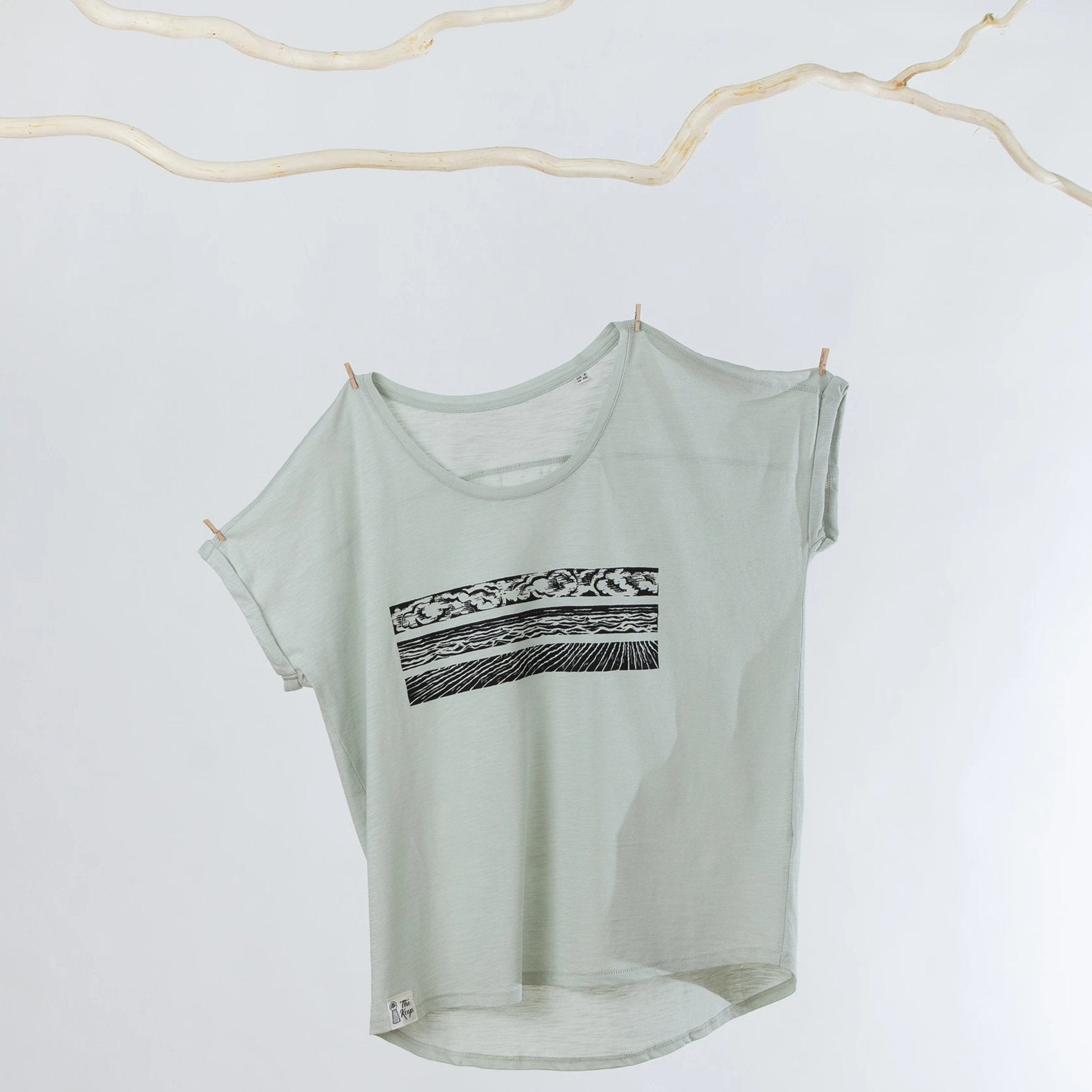Women - Loose Fit T-Shirt
