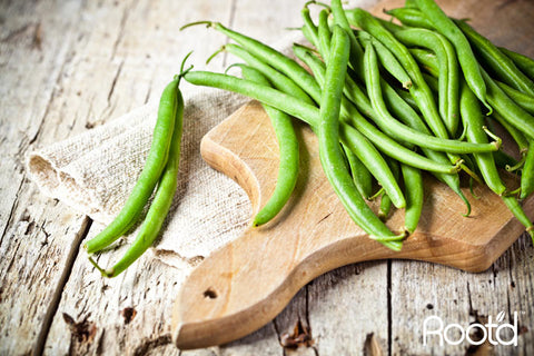 Green Beans Natural Vegan Chromium Source