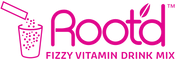 Root'd Powder Multivitamin Logo