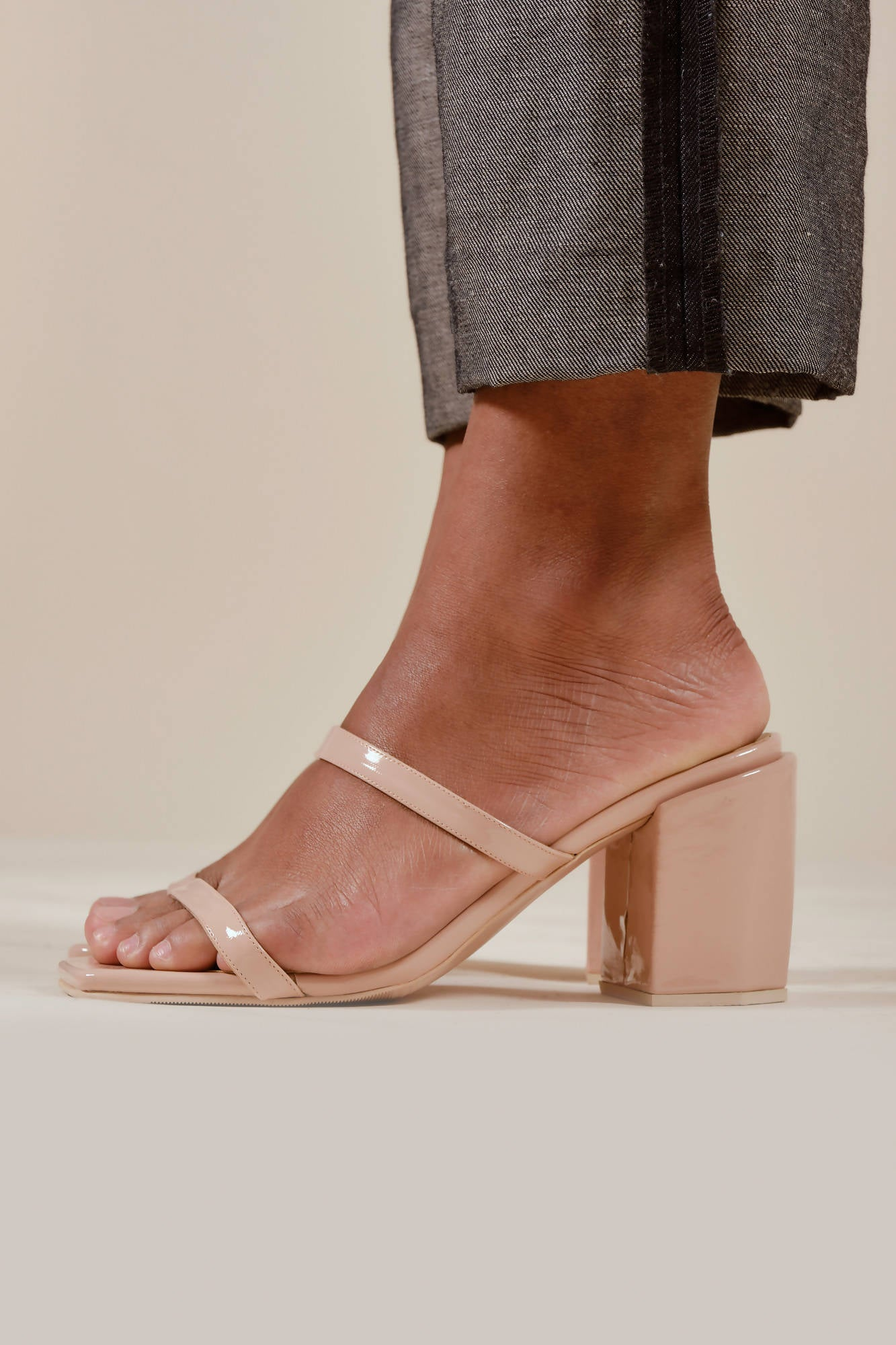 The Mari in Blush