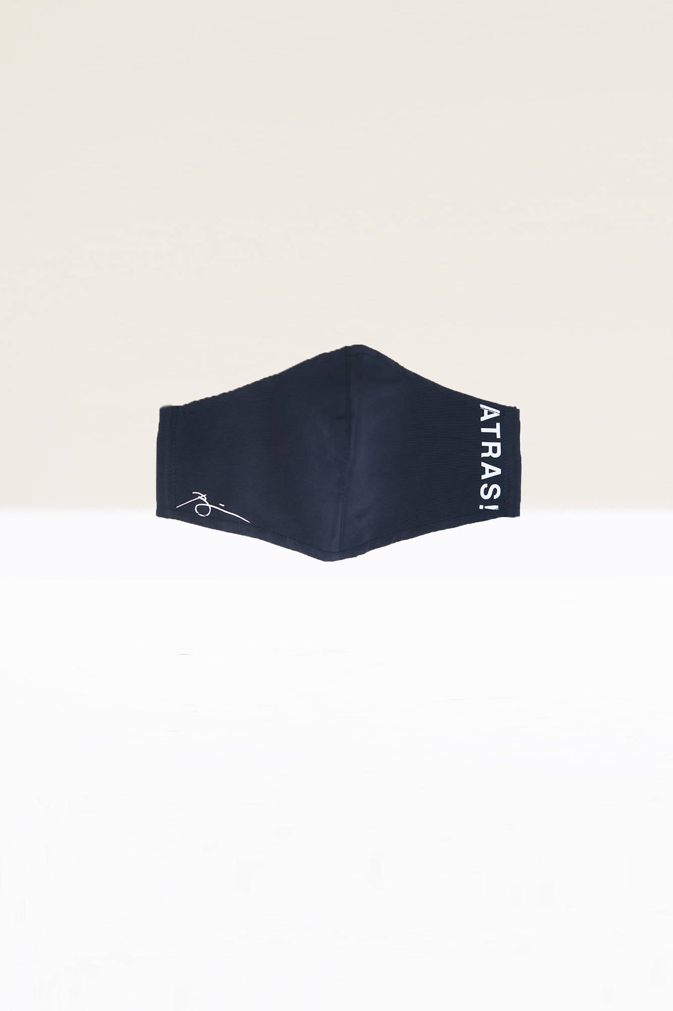 Protective Outerwear Facemask (ATRAS) in Navy