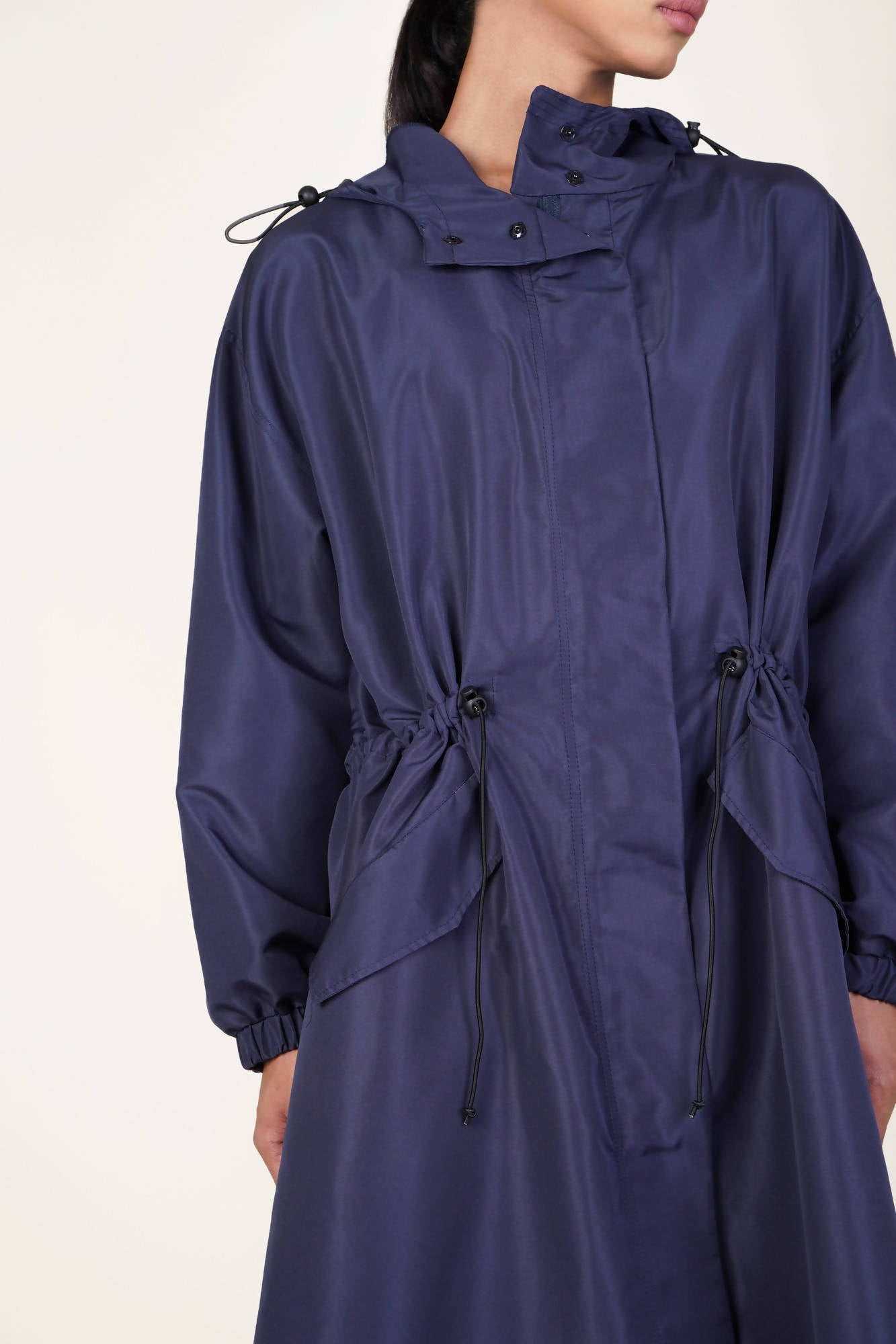 Protective Outerwear Design 3 in Navy
