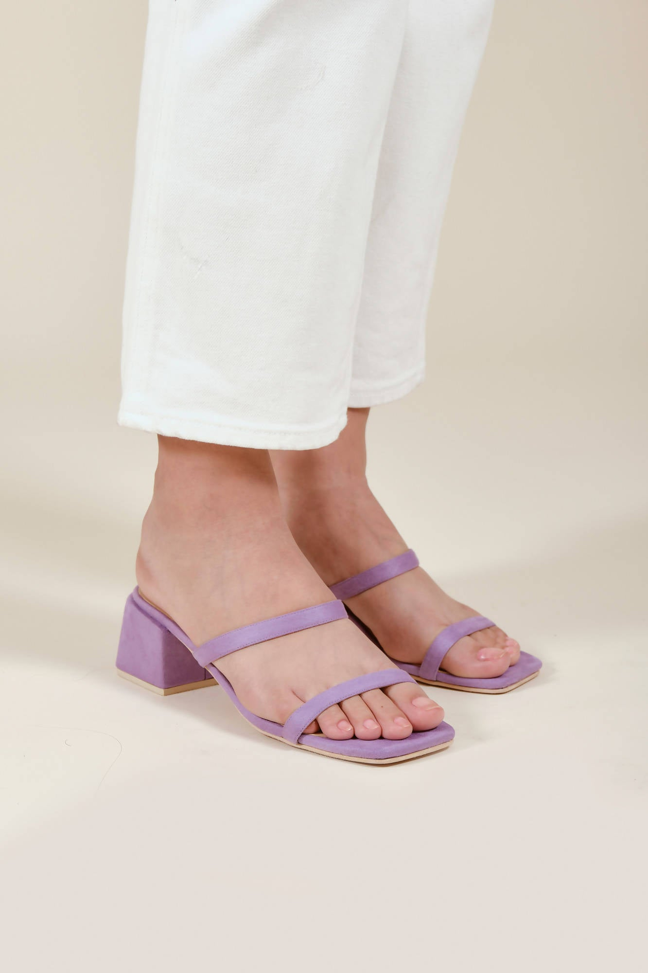 The Livie in Lilac
