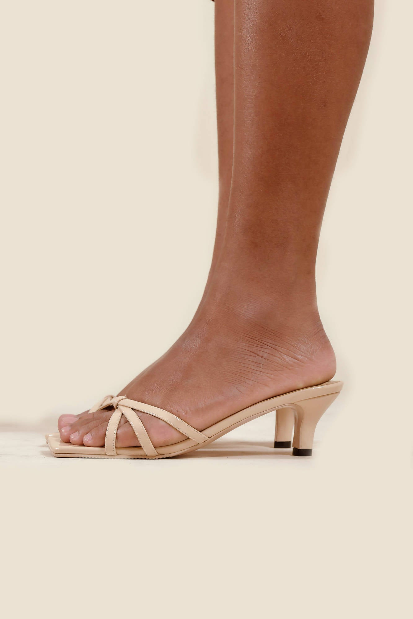 The Tabitha in Beige