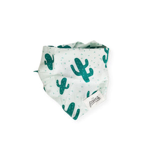 Cacti Party Bandana