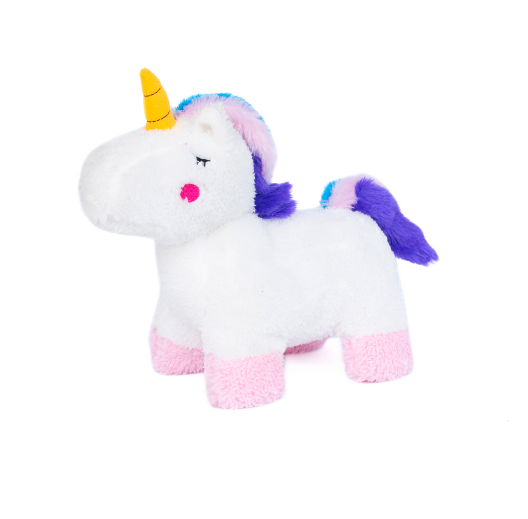 Storybook Snugglerz - Charlotte the Unicorn