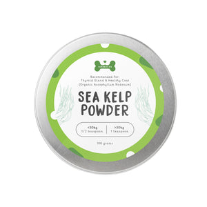 Sea Kelp Powder