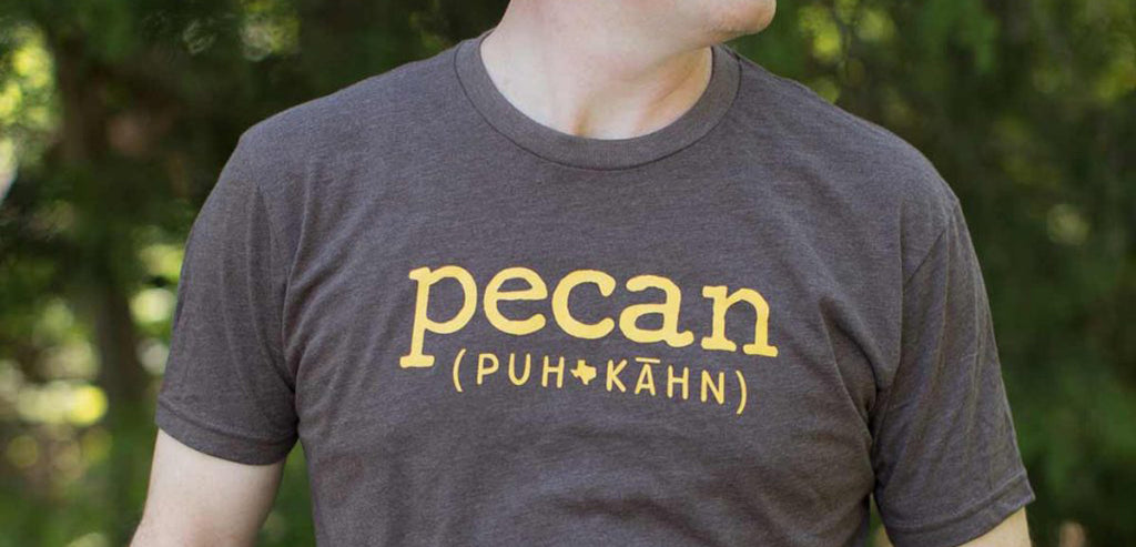 "How to pronounce ""pecan"""